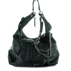 SHOPPING BAG DONNA NERA GUESS