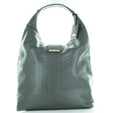 SHOPPING BAG GRIGIA CAVALLI